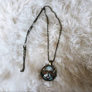 Jewelry - Mid Length Necklace